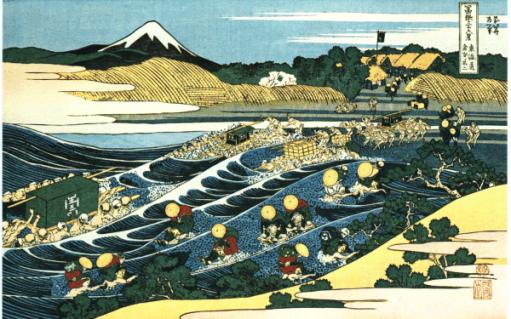 Fuji #9