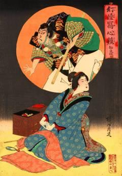 Gento Shashin Kurabe Kanjincho