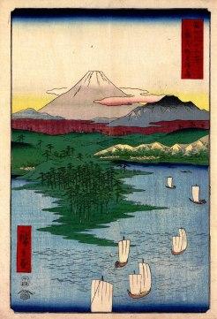 Noge and Yokohama