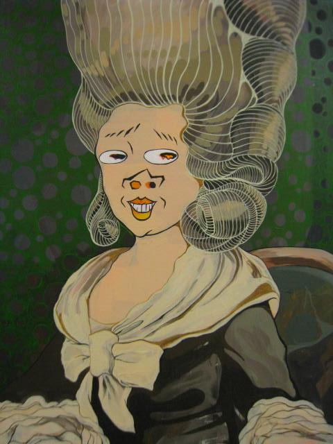 A Countess