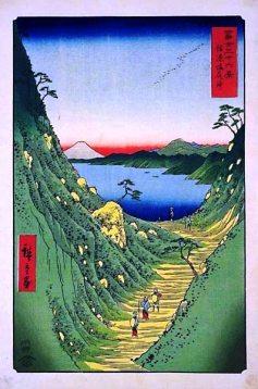 Shiojiri Pass