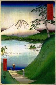 Mt. Fuji 4