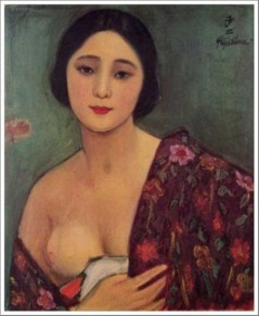 Takeji Fujishima