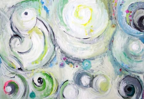 Serene Circles