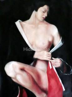 Memory of Geisha (Hidemi Tada)