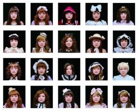 Lolita Headshots