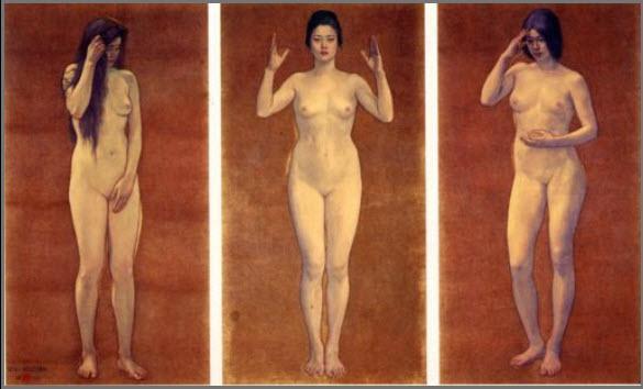 Wisdom Impression Sentiment (Seiki Kuroda)