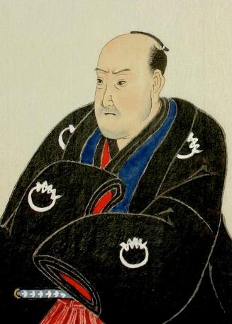 Toyokuni Utagawa I by Kunisada