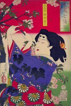 Yanagiwara Naruko