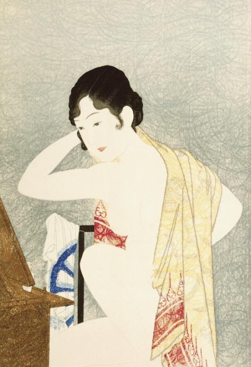 Shotei Takahashi